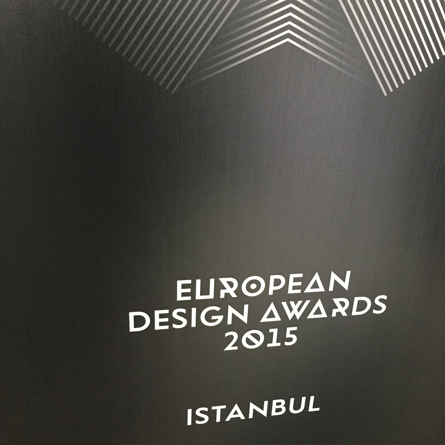 Vallone Mag - European Design Award